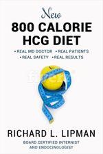 800 calorie hcg diet by Dr Lipman