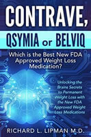best diet pill for you in miami reviewed in Dr Lipman's new book on Contrave,Qsymia and Belviq