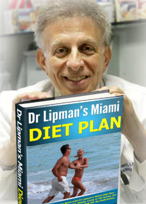 weight loss services miami with dr lipman