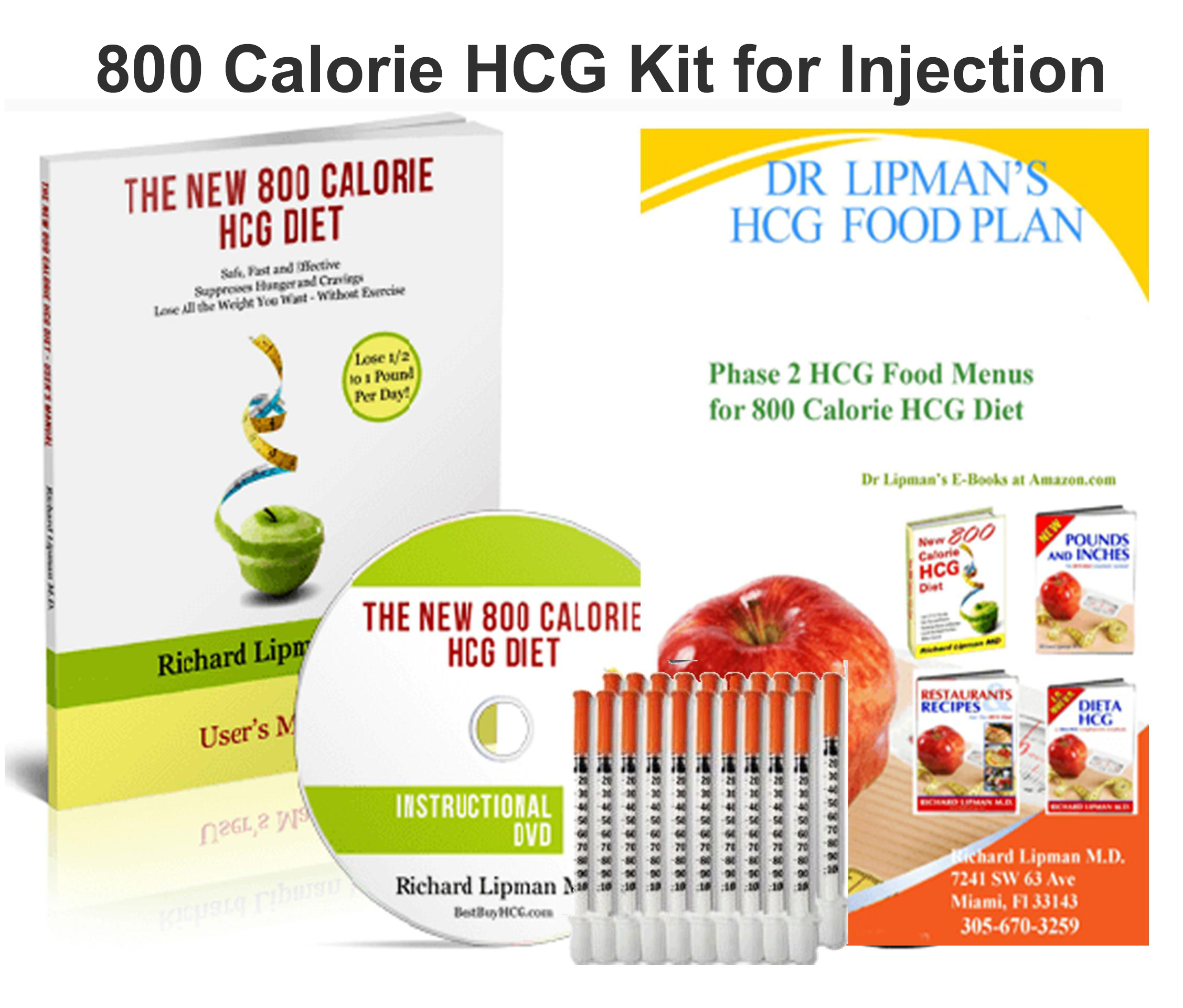 800 calorie fortified prescription hcg drops vs injections Miami