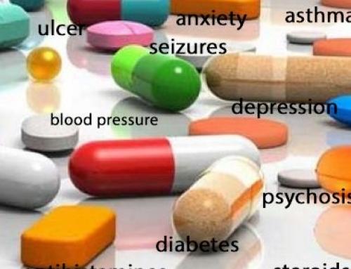 Prescription Meds Cause Weight Gain