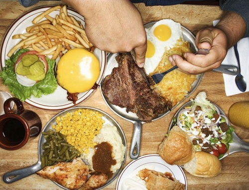 Binge Eating: Risks