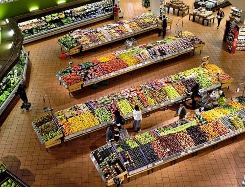 Shopping List: Miami Diet Plan