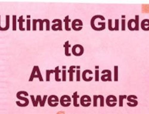 Best Artificial Sweeteners