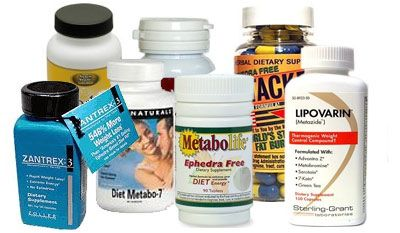 Weight Loss Supplements: A Warning - Dr. Lipman MD