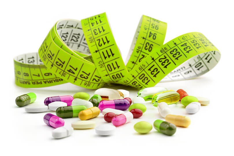 Dr Lipman Reviews The Role Of Medication In Weight Loss