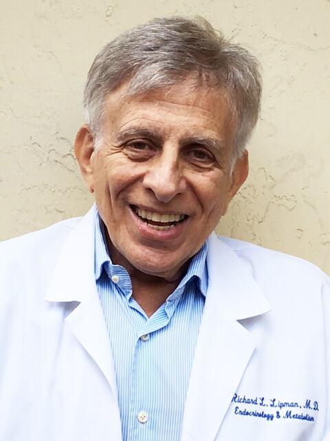 Dr. Richard L. Lipman M.D.......