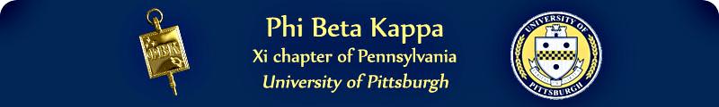 Phi Beta Kappa Honor Society Award