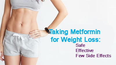 Metformin & Weight Loss