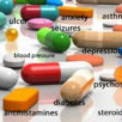 Prescription medications causing weight gain
